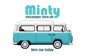 Midlands VW Camper Hire